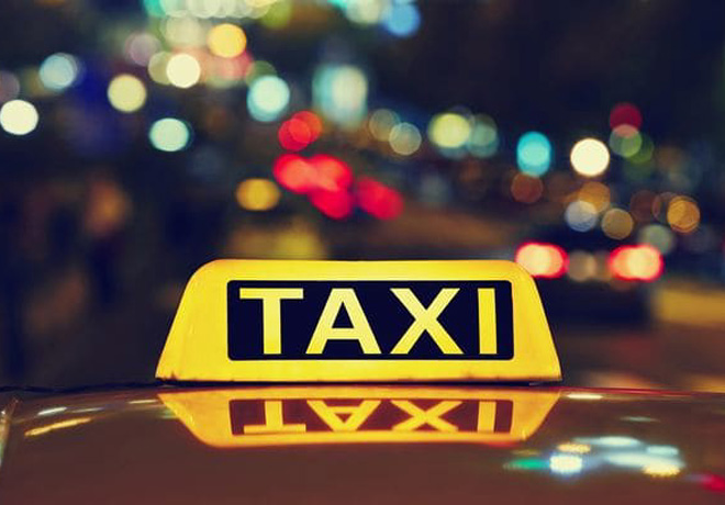 Easy Taxi mascotas