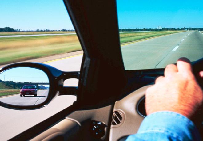Vacaciones en auto