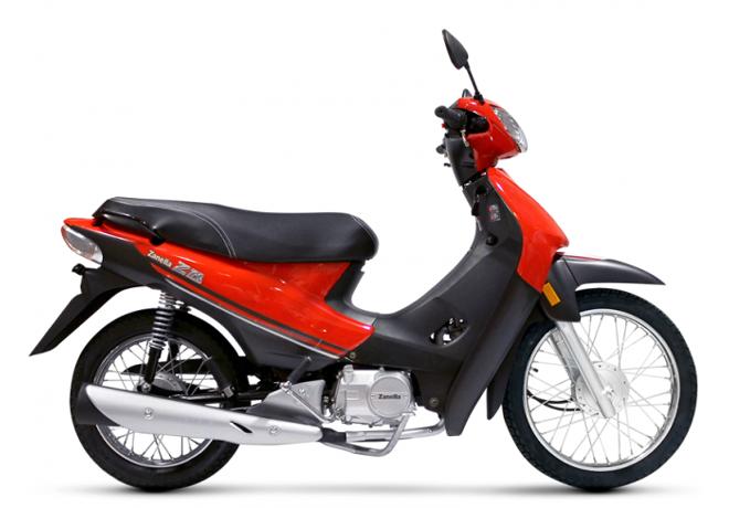 Zanella 110 Z1