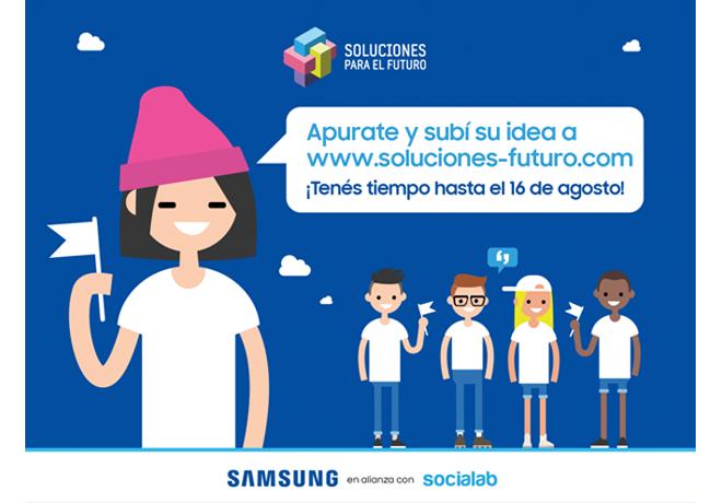 Soluciones para el futuro