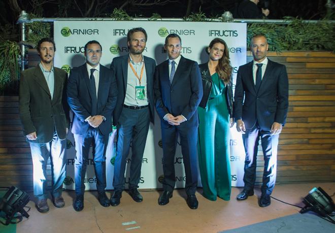 L'OREAL ARGENTINA firma acuerdo de colaboración con UNICEF a través de su marca Garnier.