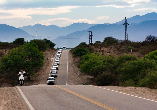 Caravana Solidaria Bridgestone 2016_2