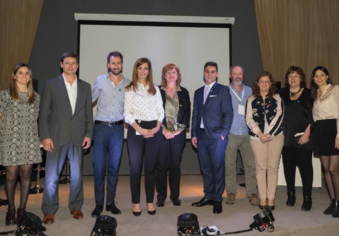 La Caja  realizó el 3er Foro de Seguridad Vial Sustentable