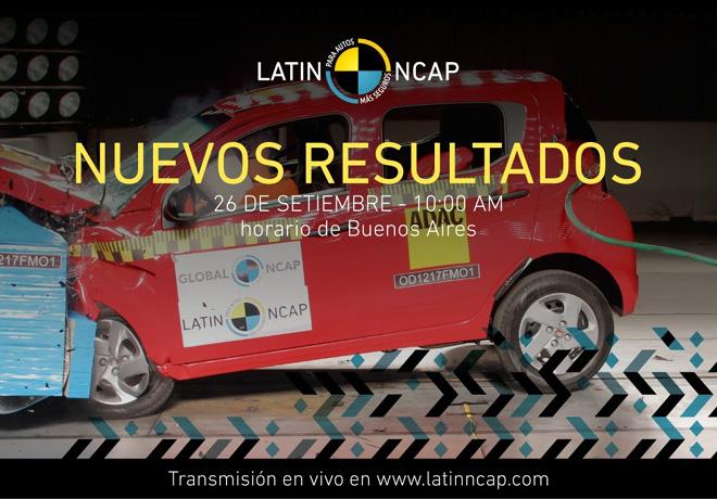 Latin NCAP Resultados 26-9
