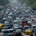 ruido tráfico