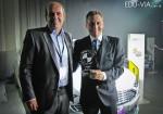 CESVI - Ford Mondeo - Auto mas Seguro 2017 - Categoria Grande 2