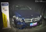 CESVI - Mercedes-Benz Clase E - Auto mas Seguro 2017 - Categoria Excelencia en Seguridad 1