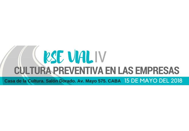"""Se llevó a cabo por IV año consecutivo """"RSE Vial IV, Cultura Preventiva en las empresas"""""""