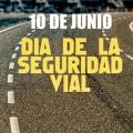 día de la seguridad vial 2018