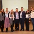 Mercedes-Benz Argentina premiada por el Programa Amigos de la Movilidad Sustentable y Segura