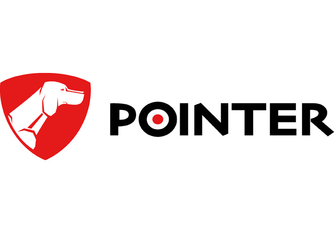 Logo Pointer 2018