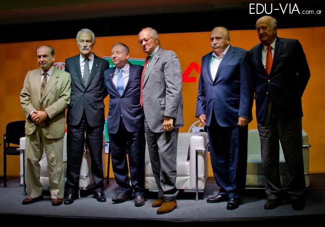 FIA - Jean Todt - Programa Itinerante de Seguridad Vial del ACA 02