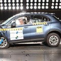Latin NCAP - Fiat 500X - con 6 Airbags