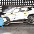Latin NCAP - Toyota RAV4 - con 7 Airbags