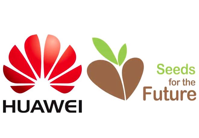 Huawei lleva a diez estudiantes argentinos a China como parte de su programa Semillas para el Futuro