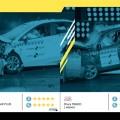 Latin NCAP - Chevrolet New Onix - Chery Tiggo 3