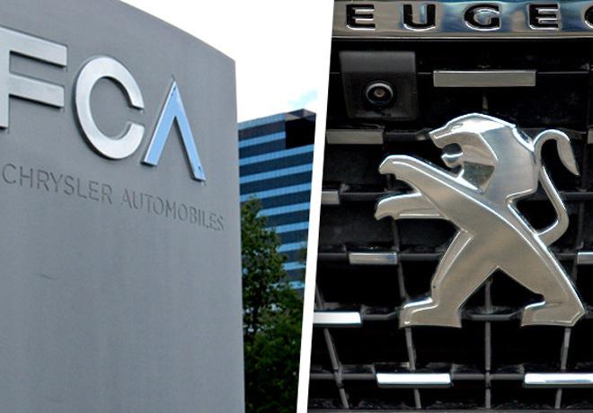 Fiat y PSA negocian una alianza a nivel mundial