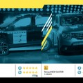 Latin NCAP - Seat Tarraco - Renault New Duster