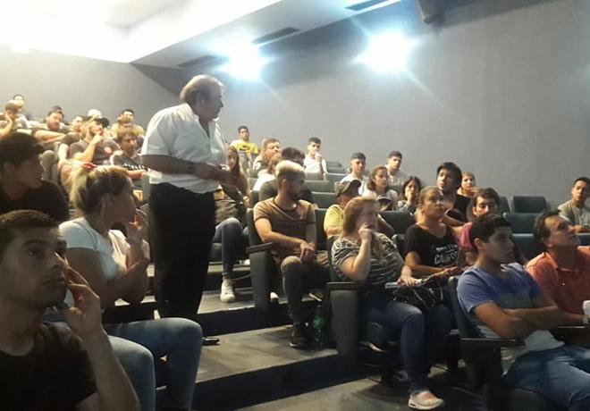 Acciones realizadas para el mejoramiento de la Educación y la Seguridad Vial. Entrevista a Eduardo Marenco Hernández